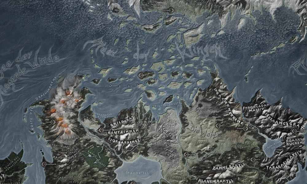 Eine frische Website für Elyrion